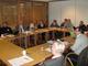 W trakcie zebrania grupy eksperckiej WGPOL MB-ESF z udziałem gospodarza tegoż sprawozdawczego posiedzenia, tj. Larsa Horna piastującego funkcję Chair of the European Science Foundation's Marine Board. Ten tzw. 'wrap-up meeting' miał miejsce w dniach 14-15.12.2009 r. w siedzibie Research Council of Norway (Oslo, Norwegia).