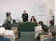 Za stołem prezydialnym: prof. Piotr Szefer w charakterze głównego organizatora konferencji oraz prof. Regina Olędzka –przewodnicząca Komitetu Naukowego w trakcie otwarcia Ogólnopolskiego Sympozjum Bromatologicznego (Gdańsk, 18-19.09.2003). Pokłosiem tej konferencji było zainicjowanie wydania suplementu konferencyjnego czasopisma ogólnopolskiego <em>Bromatologia i Chemia Toksykologiczna</em> (Redaktorzy gościnni: Szefer P., Malinowska E.; Wartość Zdrowotna i Zanieczyszczenia Żywności, Gdańsk, 2003, str. 1-445), który zapoczątkował tradycję cyklicznego corocznego publikowania pokonferencyjnych woluminów okolicznościowych ww. periodyku naukowego wydawanego pod egidą Polskiego Towarzystwa Farmaceutycznego.